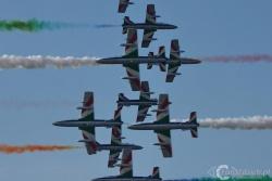 Frecce Tricolori 3595