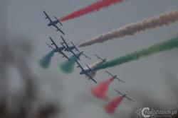 Frecce Tricolori 8231