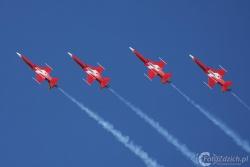Patrouille Suisse IMG 0662