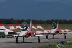 Patrouille Suisse IMG 2770