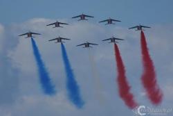 Patrouille de France 0853