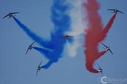 Patrouille de France 3098
