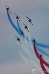 Patrouille de France 3105