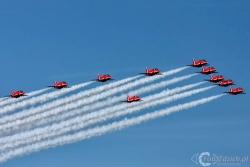 Red Arrows 2403