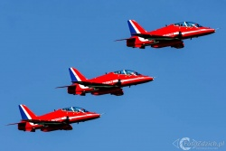 Red Arrows 2405