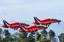 Red Arrows 3213