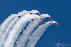 Red Arrows 3225