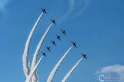 Red Arrows 3249