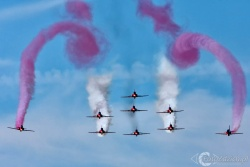 Red Arrows 3280