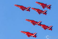 Red Arrows 3296