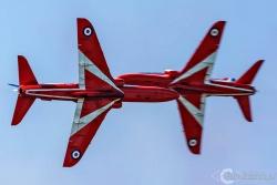 Red Arrows 3329