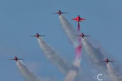Red Arrows 3339