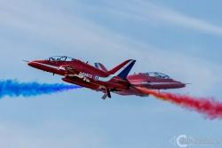 Red Arrows 3359