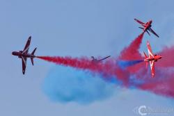 Red Arrows 3434