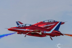 Red Arrows 3441