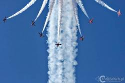 Red Arrows 3450