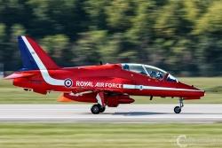 Red Arrows 3466