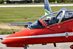Red Arrows 5892