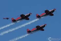 Royal Jordanian Falcons IMG 2504
