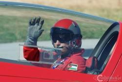Royal Jordanian Falcons IMG 2592
