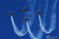 Royal Jordanian Falcons IMG 9715