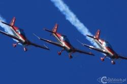Royal Jordanian Falcons IMG 9720