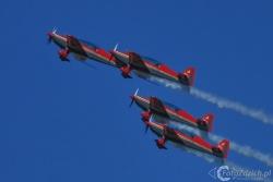 Royal Jordanian Falcons IMG 9729