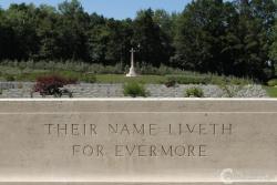 Military Cemetery Koksijde IMG 2678