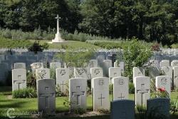 Military Cemetery Koksijde IMG 2682