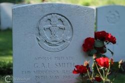 Military Cemetery Koksijde IMG 2691
