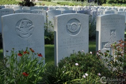 Military Cemetery Koksijde IMG 2695