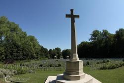 Military Cemetery Koksijde IMG 2704