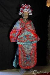 14 Chińska Armia Terakotowa Cesarza Qin_Wystawa Kołobrzeg lipiec 2012