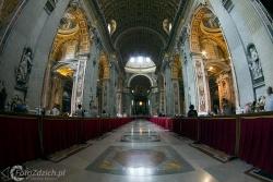 Basilica di San Pietro IMG 7716