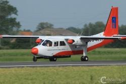 Britten Norman BN 2 Islander IMG 6602