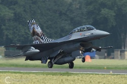 F 16BM OCU tail IMG 5180