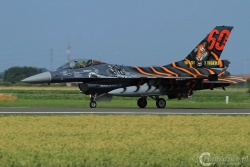 F 16 Tiger paint IMG 6439