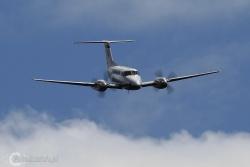 King Air IMG 7506