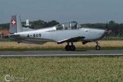 Pilatus P3 05 IMG 4254