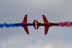 Red Arrows IMG 0001
