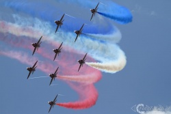 Red Arrows  IMG 7866