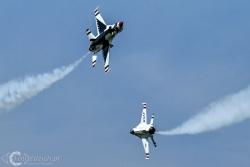 U S A F Thunderbirds 5913
