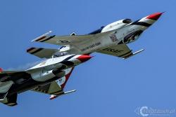 U S A F Thunderbirds 5960