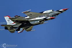 U S A F Thunderbirds 5961