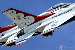 U S A F Thunderbirds 6079