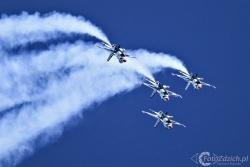 U S A F Thunderbirds 8414