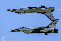 U S A F Thunderbirds 8442