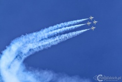 U S A F Thunderbirds 8452