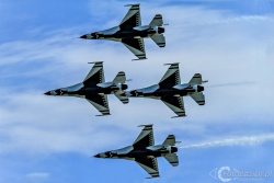 U S A F Thunderbirds 8519