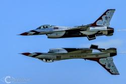U S A F Thunderbirds 8578